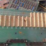 矽晶片鍍金鈑回收